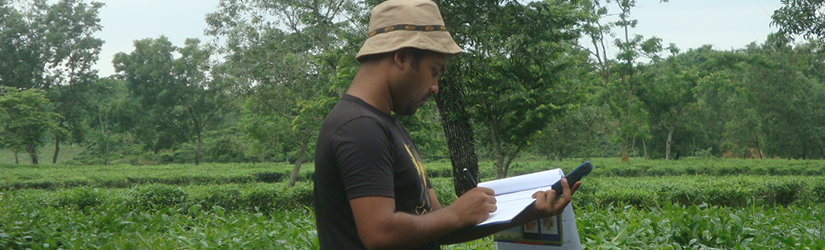 Ecological Assessment Component of the Moulavibazar and Bibiyana ,Jalalabas Gas Field Drilling IEE/EIA project